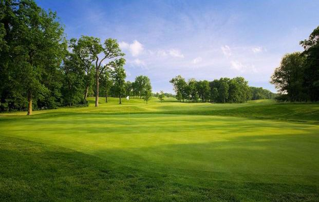Cantigny-Golf-Club